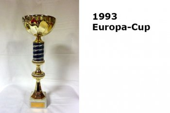 1993 Europa Cup